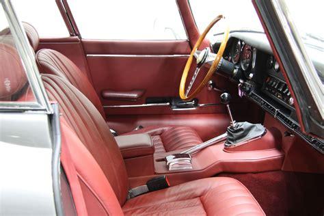de fautenkioene series 1 garage verkauftjaguar jaguar e type coupe 4 2