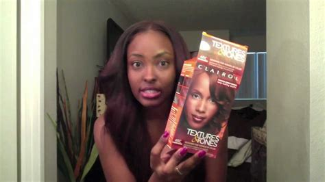 iman cherrywood hair color my new hair color when genesis stock up my fav bss hair