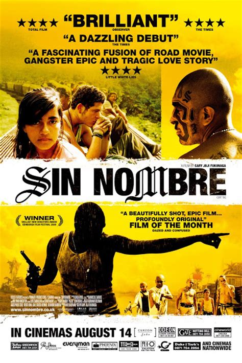 film gangster mexico movie actually sin nombre review