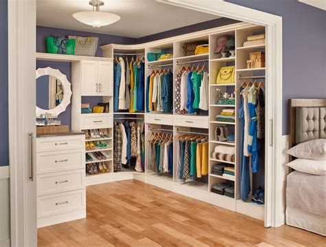 bedroom closet systems 275 best bedroom closets images on pinterest
