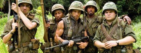 tropic thunder stasera in tv tropic thunder recensione