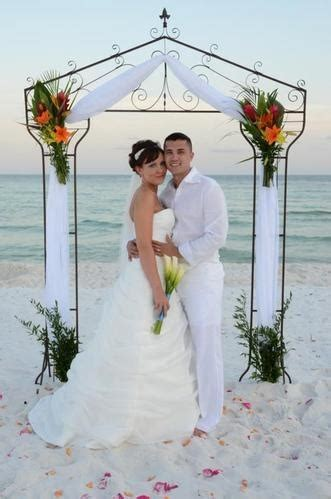 1000  ideas about Metal Wedding Arch on Pinterest