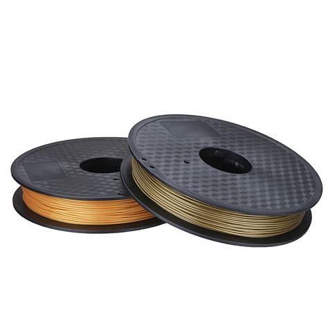 Filamen 3d Printer Filament Pla Lazurite Bronze 1 75mm 1 0 Kg 1 bronze golden 1 75mm 0 5kg 1 1lb pla filament for 3d printer reprap alex nld