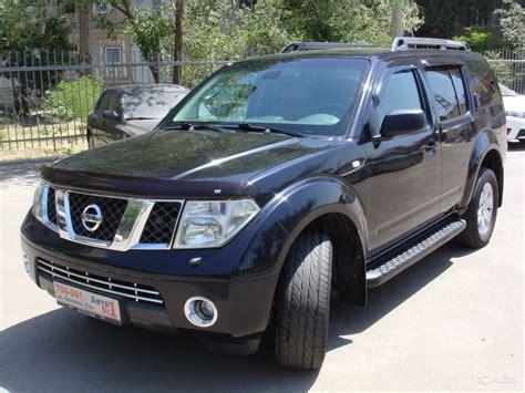 2007 nissan pathfinder reviews 2007 nissan pathfinder autos post