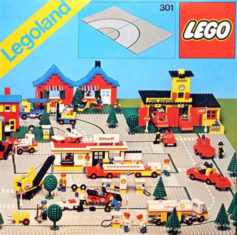 town sets town 1978 brickset lego set guide and database