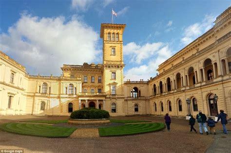 Osborne House by Inside Victoria S Isle Of Wight Residence Osborne