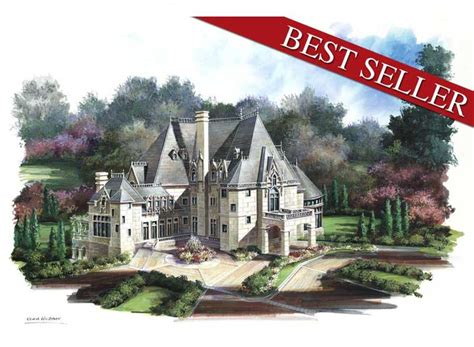 chateau novella house plan floor plans i