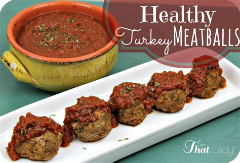the best turkey meatballs recipe and they are heathy