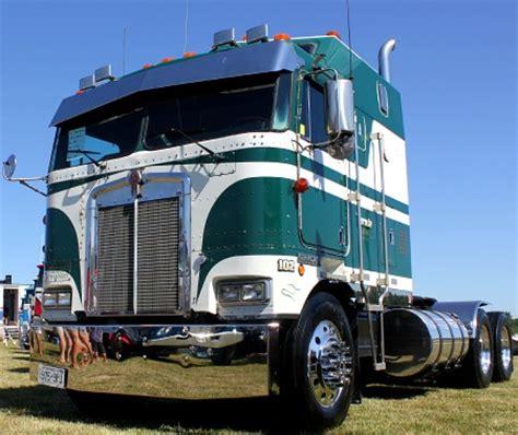kenworth cabover kenworth cabover show trucks
