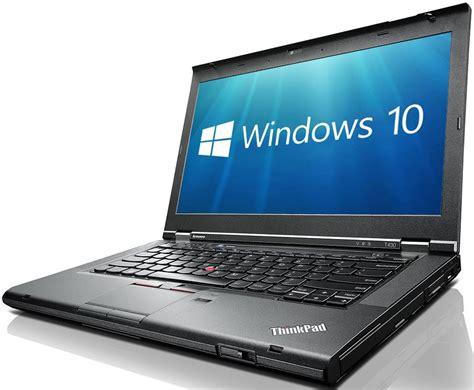 lenovo thinkpad t430 3rd i5 3320m 8gb 128gb ssd dvdrw usb 3 0 windows 7 professional