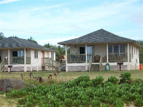 barking sands cottages kauai waimea picture of barking sands cottages