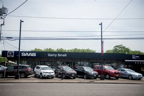 tamerlane s thoughts a saab dealership in portland