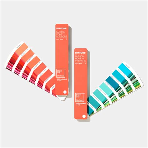 pantone color guide fhi color guide limited edition pantone color of the year
