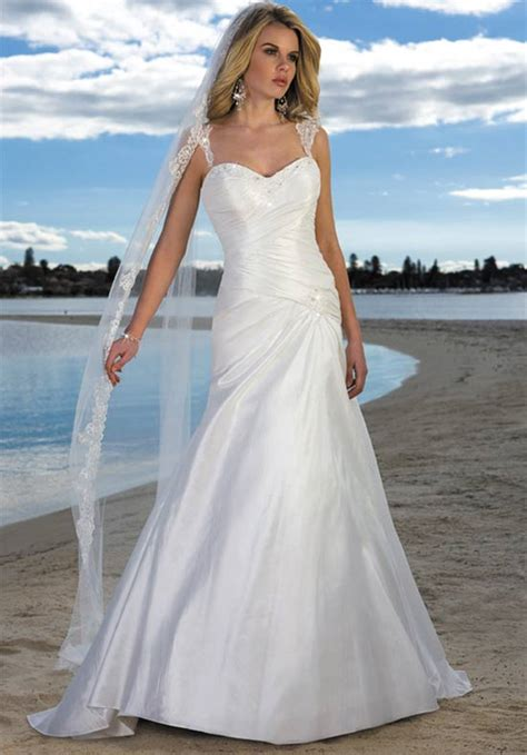 Handmade Wedding Dresses - 25 beautiful wedding dresses