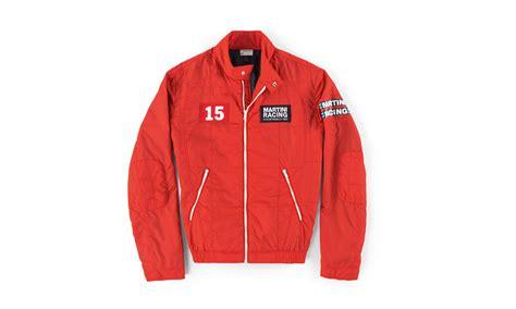 porsche design knitshell jacket porsche design martini racing men s windbreaker jacket