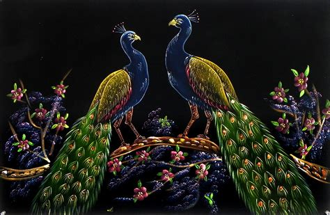 raju mohanta indan paintings