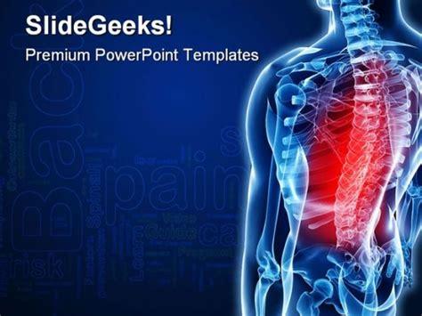 Human Body Powerpoint Template Reboc Info Human Powerpoint Template