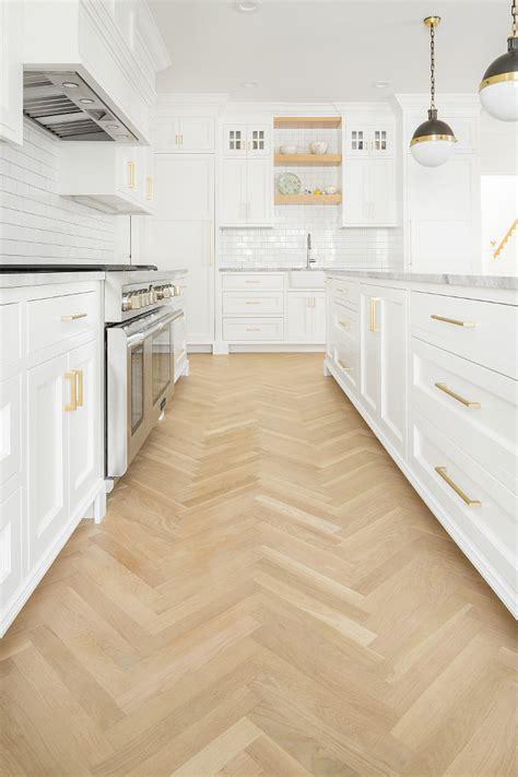 design trend herringbone wood floors the house