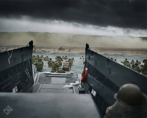what if d day had failed armchair general armchair masterpieces in colorization page 8 armchair general