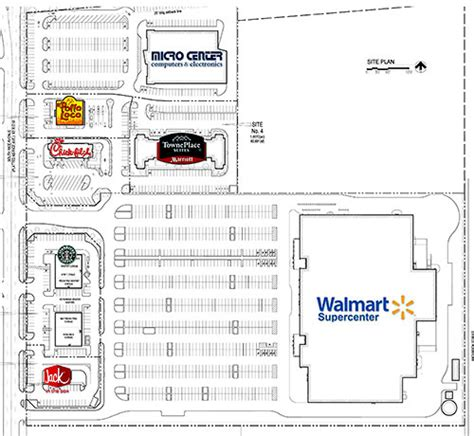 walmart supercenter floor plan site plan shows new walmart supercenter coming to s rice
