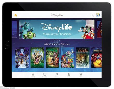 film disney hd streaming disneylife disney s new streaming service for movies tv