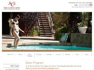 Detox Los Angeles Spa by Best Cleanse Detox Bars In Los Angeles 171 Cbs Los Angeles