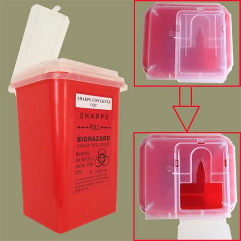 needle storage container needle container reviews shopping needle