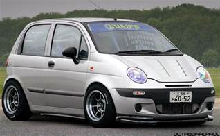 Daewoo Matiz Modified Daewoo Matiz Engine Tuning Daewoo Free Engine Image For