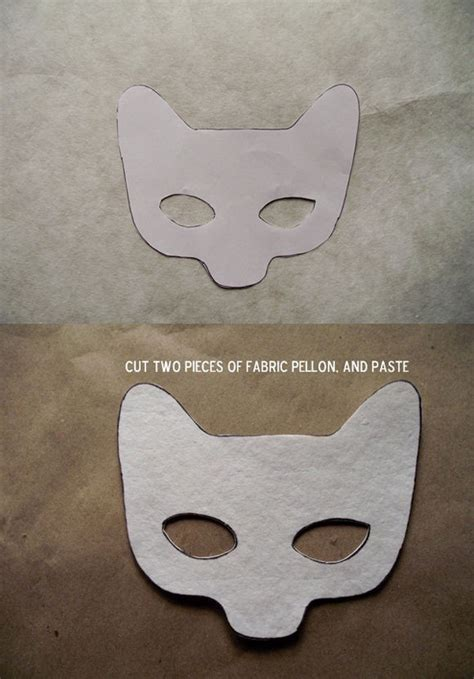 fantastic mr fox mask template the gallery for gt fantastic mr fox costume mask