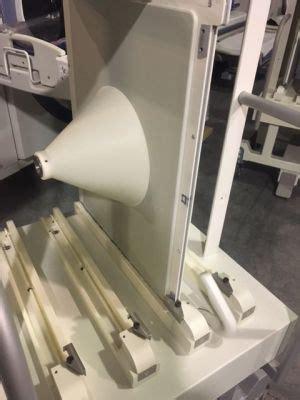 pinhole for sale used siemens pinhole collimator nuclear for sale