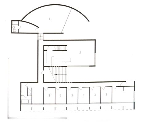 tadao ando floor plans plans of architecture tadao ando koshino house 1980
