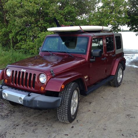 surfboard jeep sup surfboard car rack removable universal