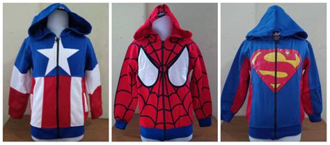 Jaket Anak Import New Superman jual baju superman newhairstylesformen2014
