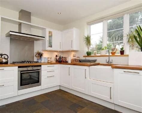 kitchen design belfast photo of classic modern white kitchen with belfast sink