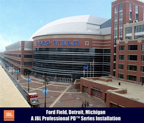 Ford Detroit by Detroit Lions Images Ford Field Hd Wallpaper And