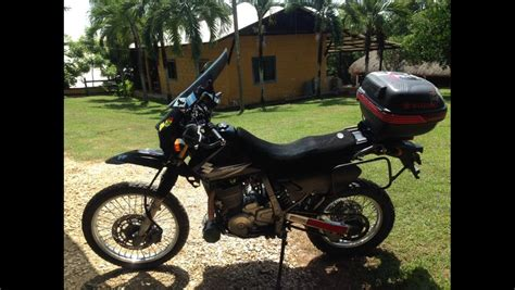 Suzuki Dr 200 For Sale by For Sale Suzuki Dr650 Dr200 In Colombia June 2017