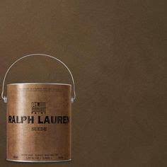 introduce a subtle artistic touch to decor in two simple steps with ralph paint s suede