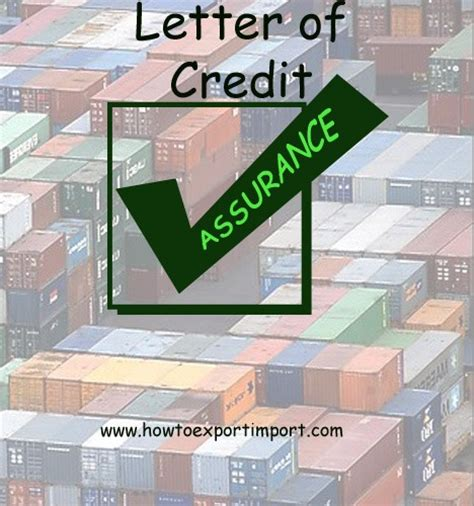 Export Import Bank Letter Of Credit business letter sles for export and import trade