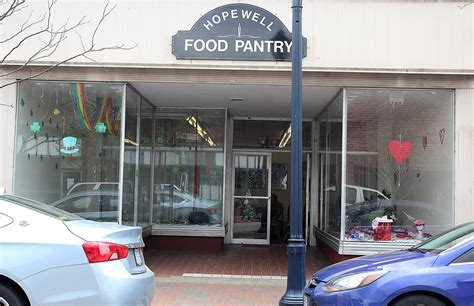 Food Pantry Virginia by Food Pantry Forced To Relocate By New Building Owners