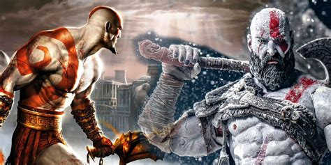 god of war film sonyrumors god of war 5 will keep the norse theme going screenrant