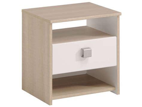 Conforama Table De Nuit 3142 by Chevet Folk Coloris Ch 234 Ne Vente De Table De Chevet Et