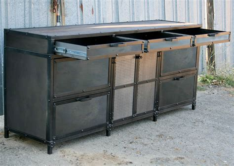 industrial kitchen furniture combine 9 industrial furniture industrial file cabinet
