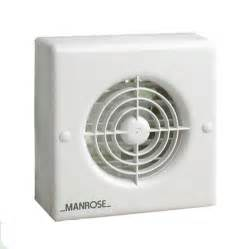 timer for bathroom fan manrose xf100t 100mm extractor fan with adjustable