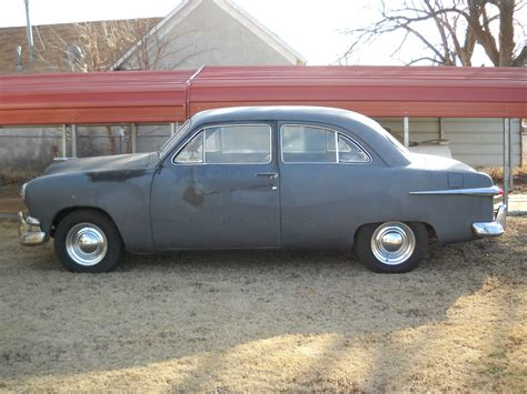1951 ford coupe for sale 1951 ford custom coupe flathead v6 for sale in seiling