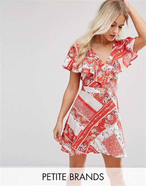 Printed T Shirt Dresses From Miss Selfridge miss selfridge miss selfridge floral