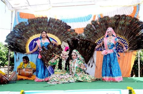 major festivals    india  february