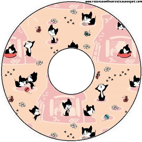 printable stickers for cds cute kitties free printable candy buffet labels oh my