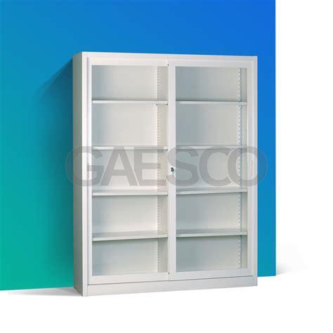 armadio in vetro armadio porte scorrevoli in vetro 4 ripiani rinforzati