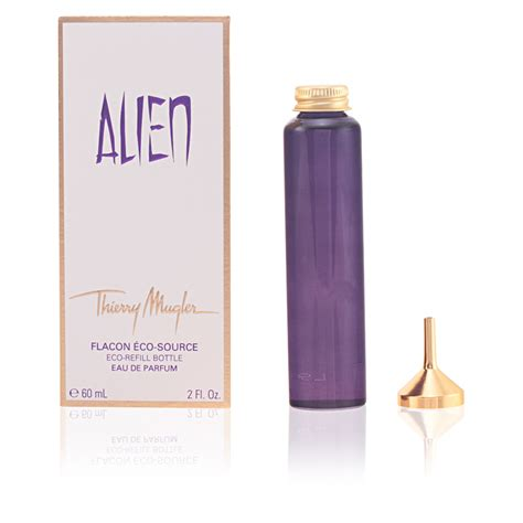 Parfum Refill Hugo thierry mugler eau de parfum eco refill bottle en
