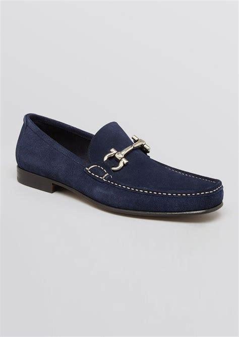 ferragamo mens loafers sale ferragamo salvatore ferragamo giordano suede bit loafers